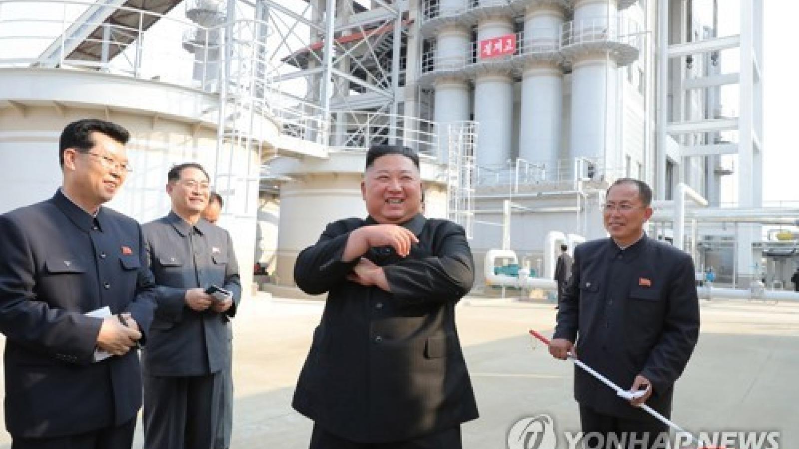 Triều Tiên chỉ trích Hàn Quốc có nhiều thông tin giả gây nhiễu loạn