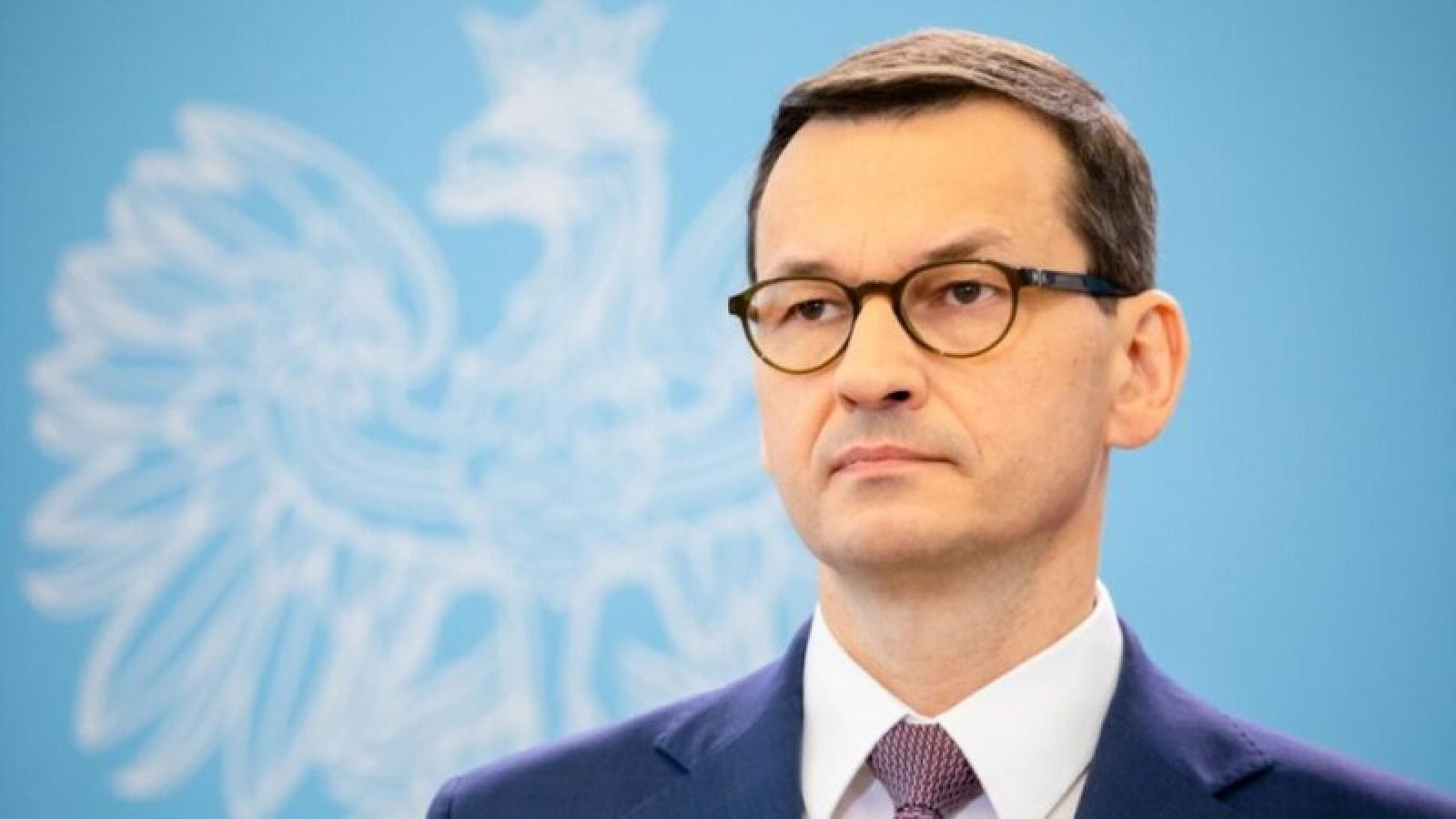 Số ca Covid-19 cao kỷ lục, Ba Lan vẫn nới lỏng các biện pháp hạn chế