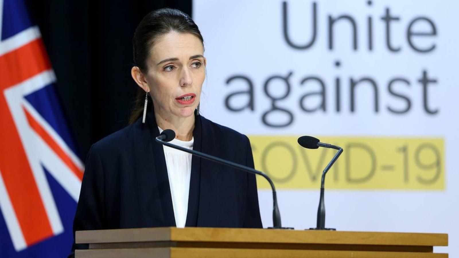 New Zealand chi 50 tỷ NZD khôi phục kinh tế sau đại dịch Covid-19