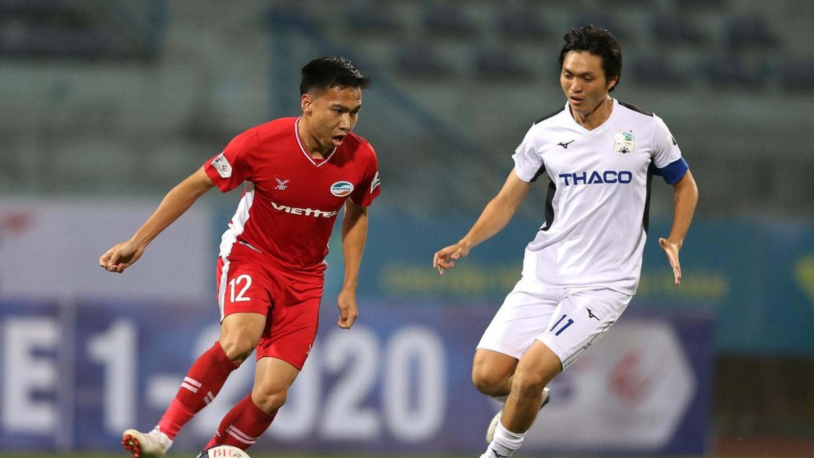 CHÍNH THỨC: V-League thay đổi thể thức thi đấu, trở lại vào ngày 5/6