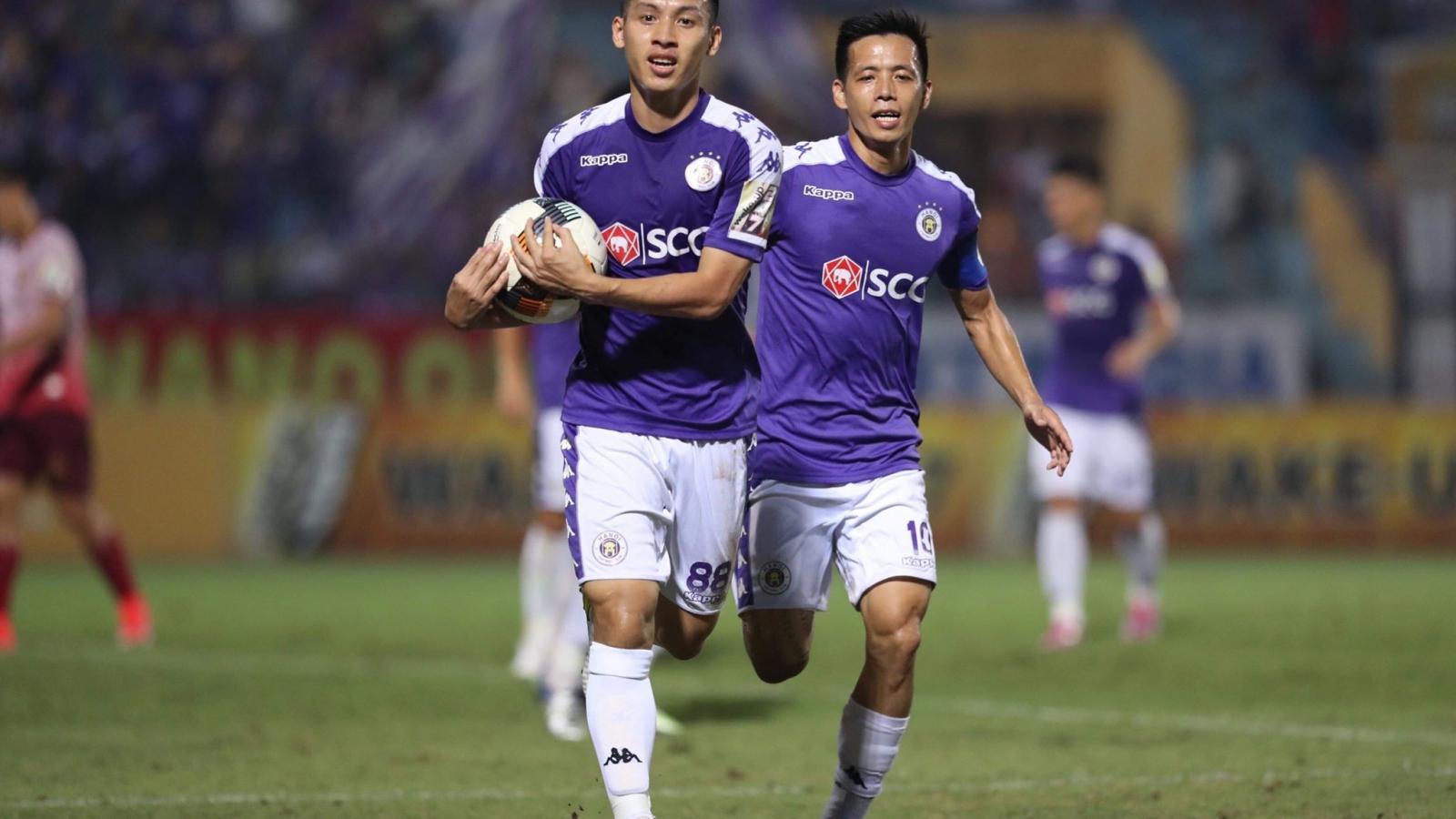Chuyên gia: V-League đá theo thể thức giải Hàn Quốc lúc này là hợp lý