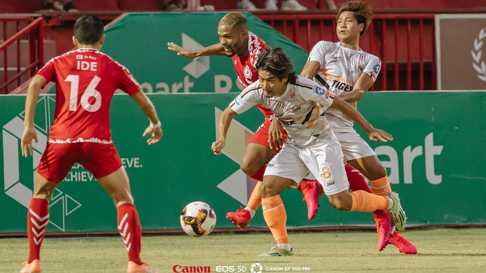 Sau V-League, thêm một giải đấu ở Đông Nam Á chuẩn bị trở lại sau Covid-19