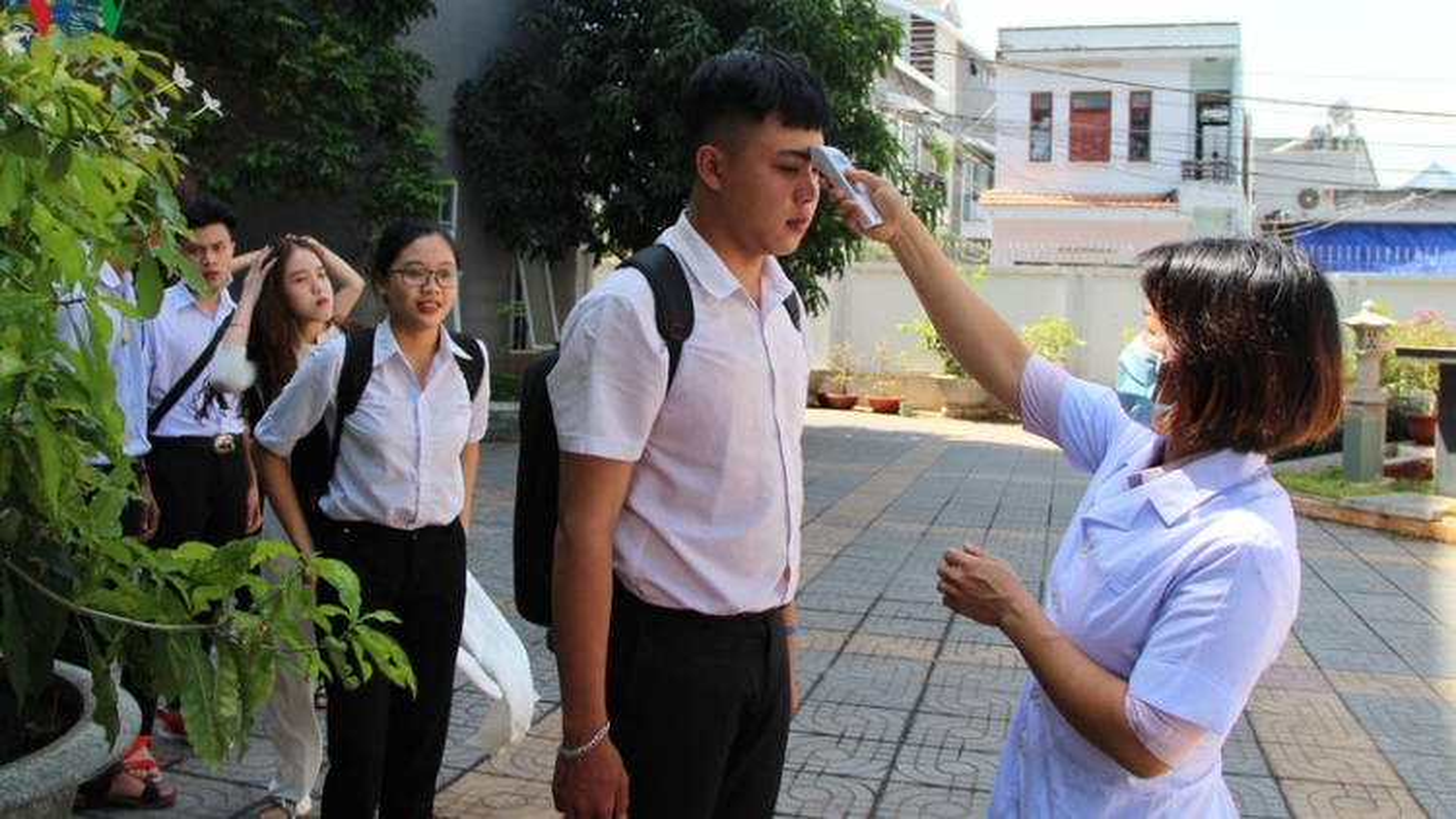 Nhiều địa phương ở Đông Nam Bộ sẵn sàng đón học sinh trở lại trường
