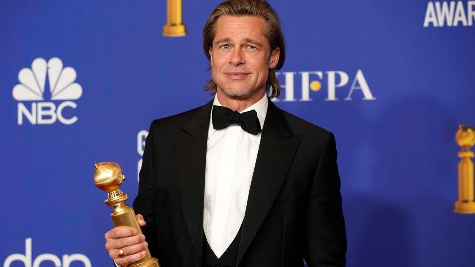 """Sau Oscar, đến lượt """"Quả cầu vàng"""" phải đổi luật vì Covid-19"""