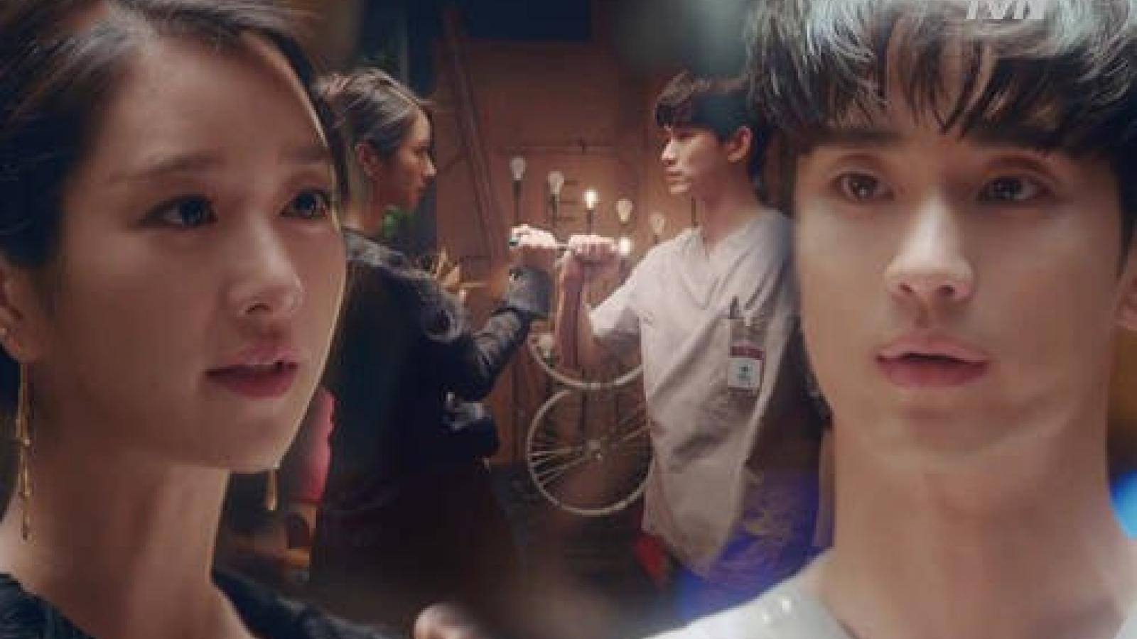 """Kim Soo Hyun khởi đầu ấn tượng, Ji Chang Wook bị chê """"tơi tả"""" với loạt phim mới"""