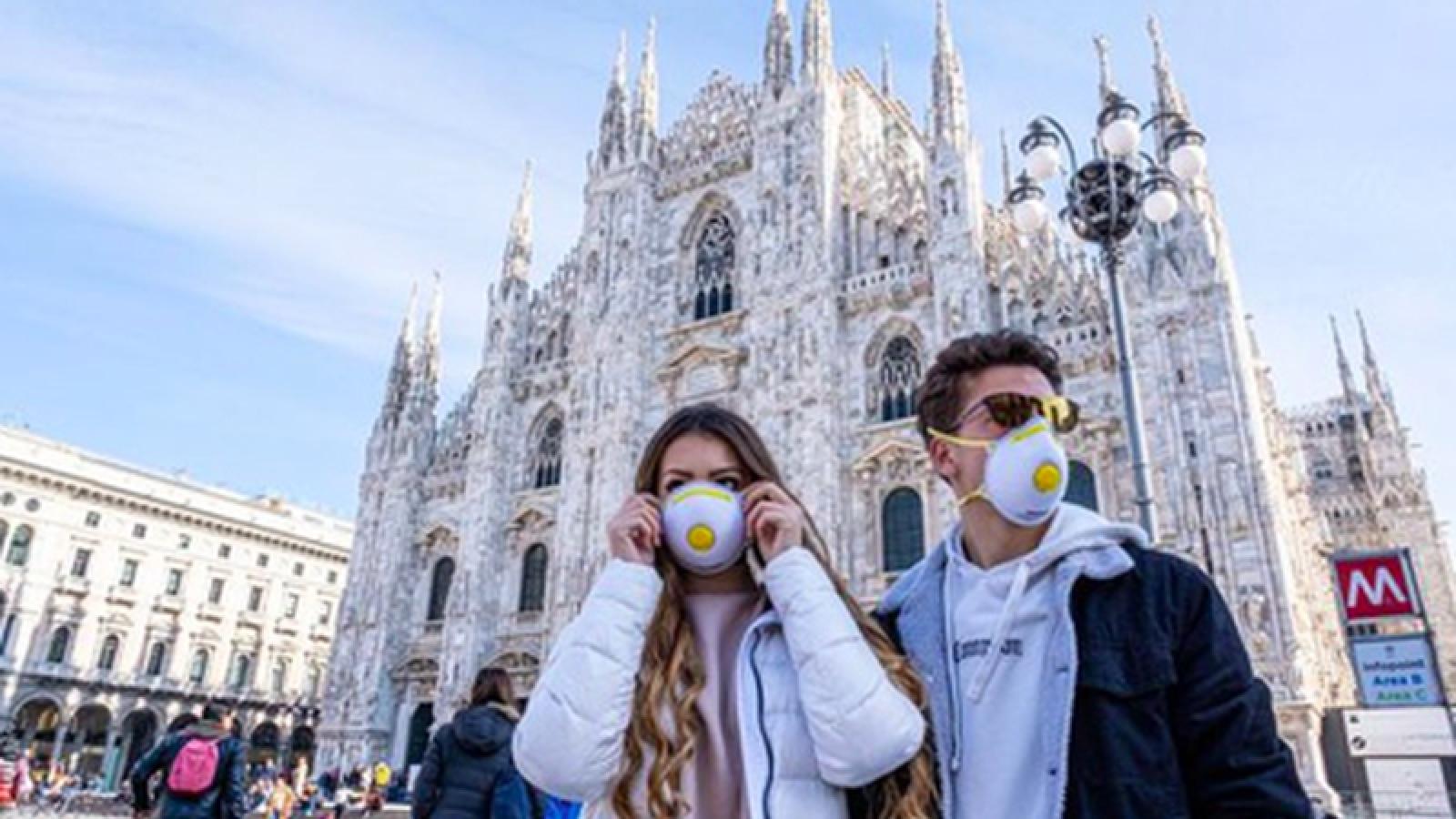 Đại dịch Covid-19: Thay đổi cách người dân thế giới đi du lịch