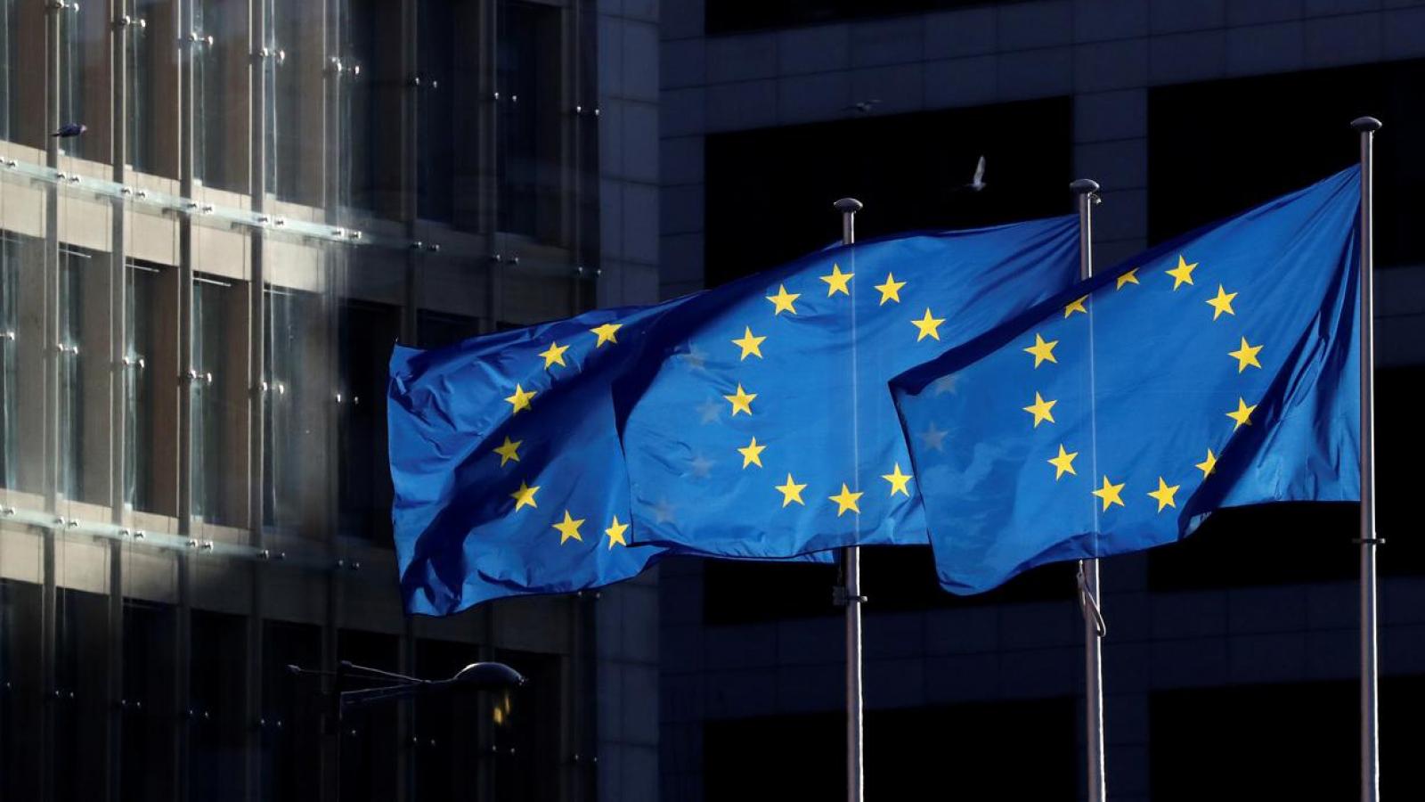 """EU hối thúc Trung Quốc """"có đi có lại"""" trong thương mại và đầu tư"""