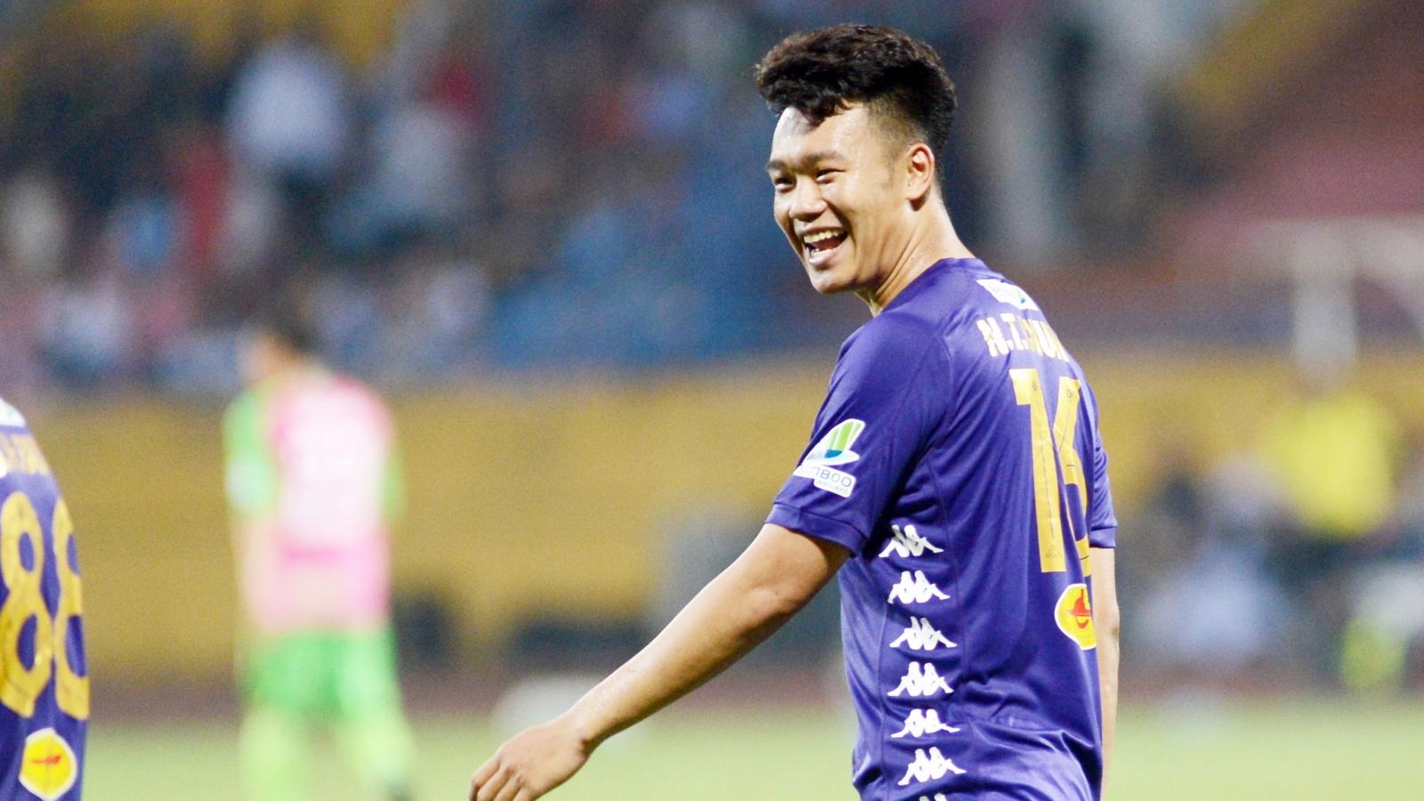 """BLV Quang Huy: """"Hà Nội FC sẽ thắng thuyết phục Sài Gòn FC"""""""