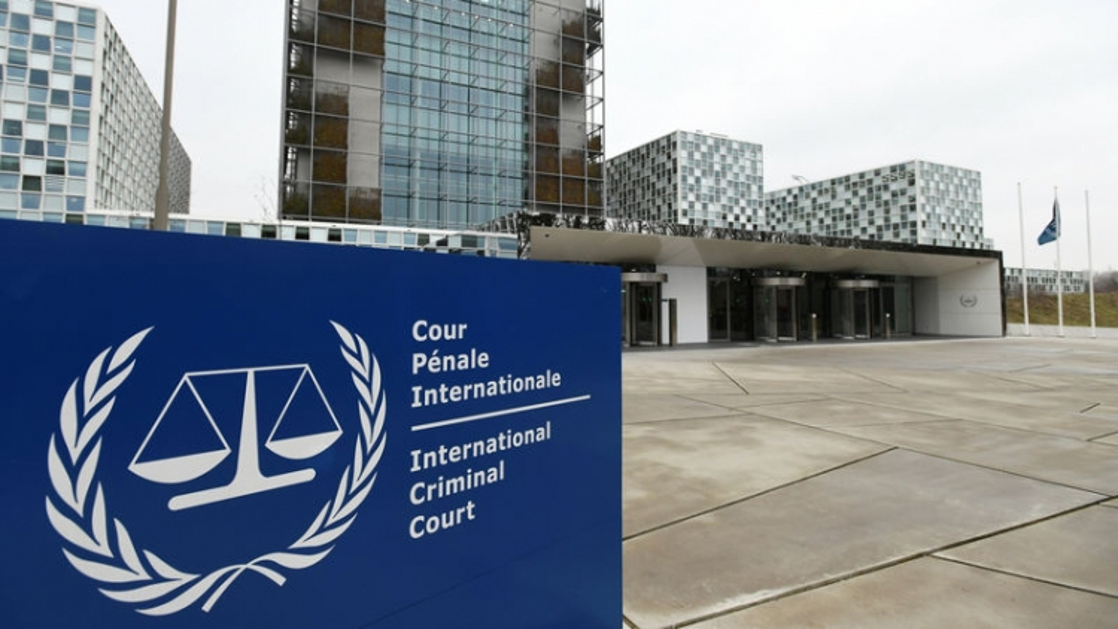 Quốc tế phản ứng với quyết định Mỹ trừng phạt hoạt động điều tra của ICC