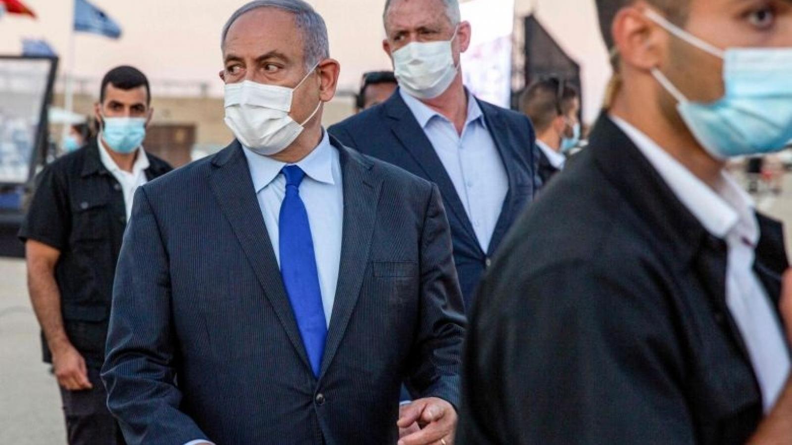 Israel và UAE hợp tác trong cuộc chiến chống Covid-19
