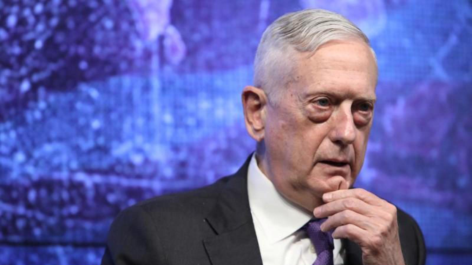 Cựu Bộ trưởng Quốc phòng Mỹ: Trump đang cố gắng chia rẽ đất nước