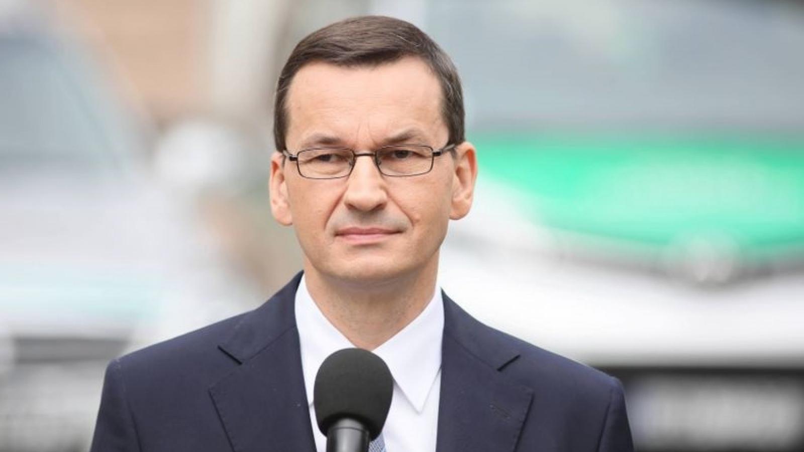 Ba Lan kêu gọi Mỹ tăng cường hiện diện quân đội ở sườn phía đông NATO