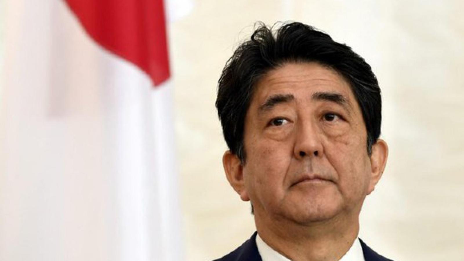 Nhật Bản hợp tác chặt chẽ với Mỹ và Hàn Quốc trong vấn đề Triều Tiên