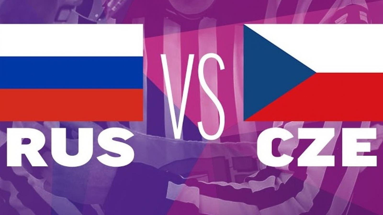 Trả đũa Séc, Nga trục xuất 2 nhà ngoại giao