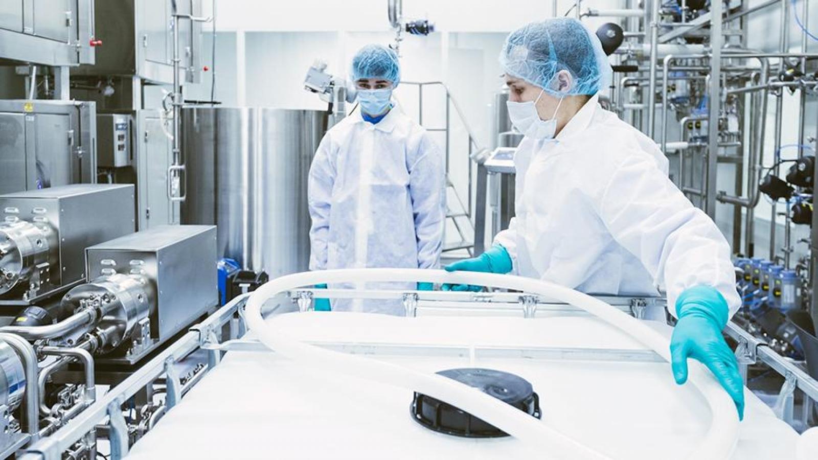 Nga sẽ có một số loại vaccine ngừa Covid-19