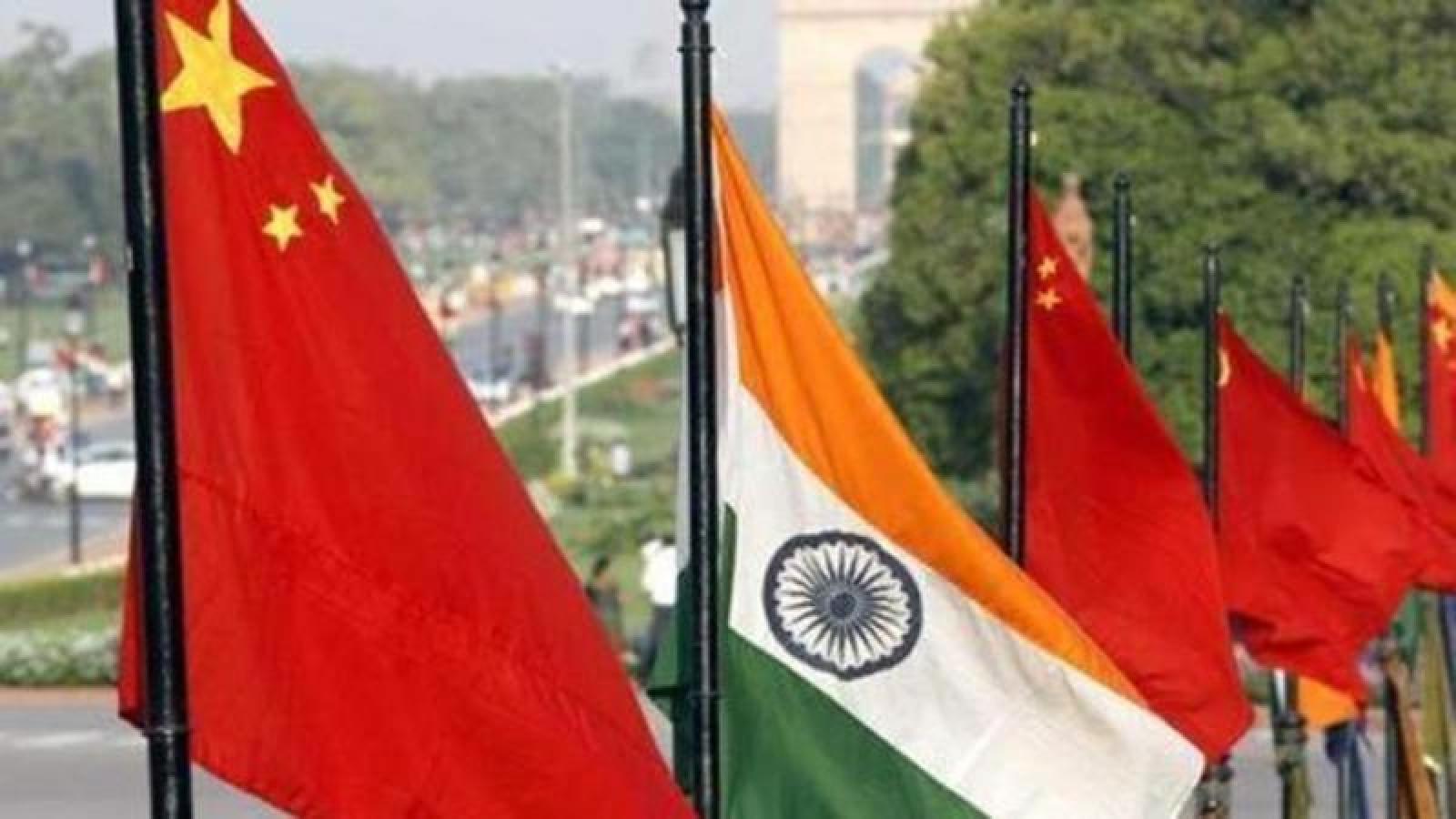 """Trung Quốc nhất trí cùng Ấn Độ """"hạ nhiệt"""" tình hình biên giới"""