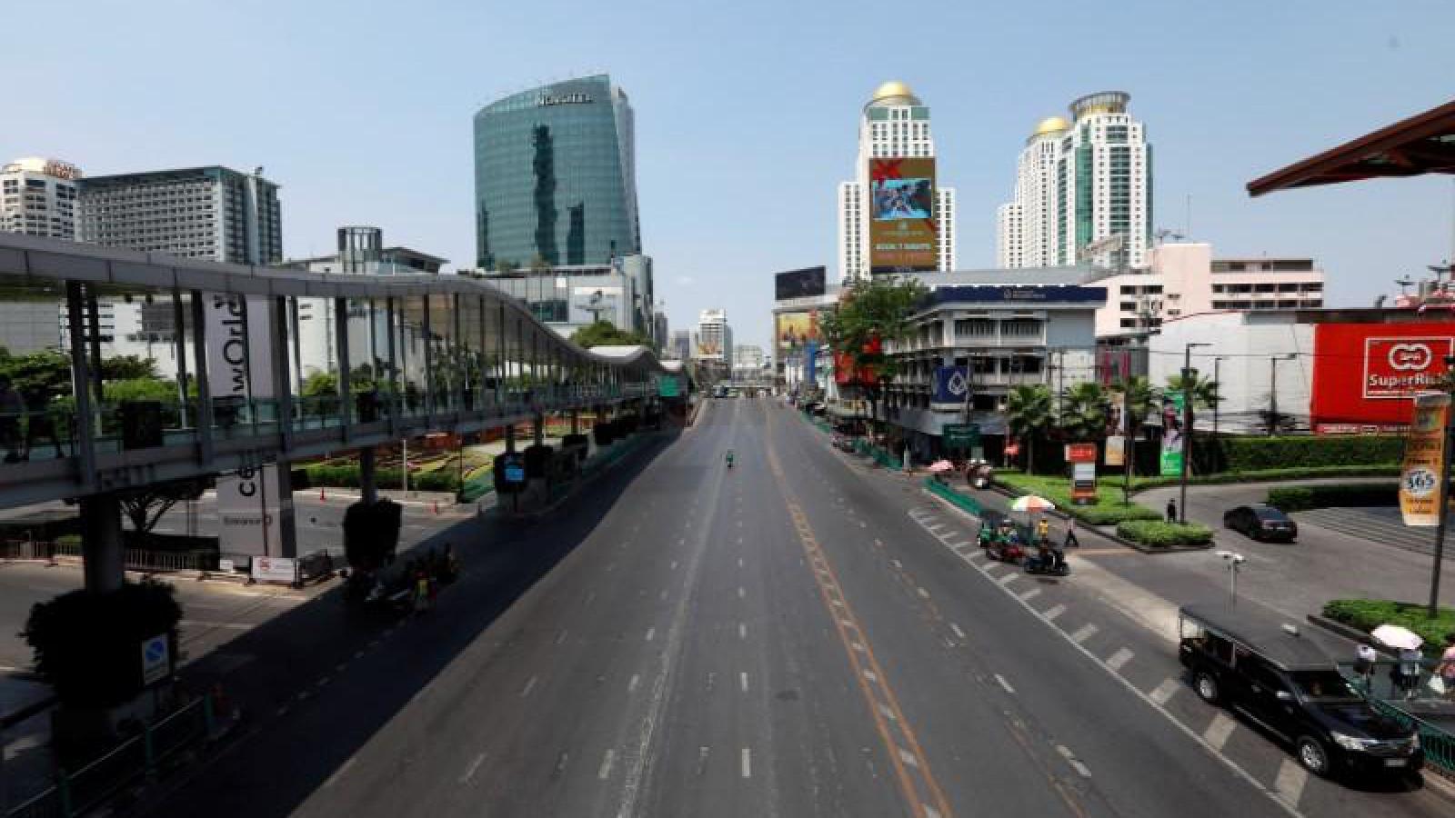 Thái Lan lần đầu tiên không có ca mắc Covid-19 mới trong 3 tuần