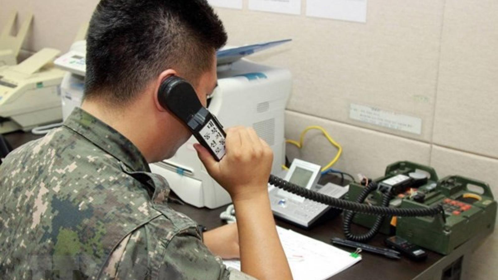 Triều Tiên cắt đứt liên lạc với Hàn Quốc, các bên phản ứng