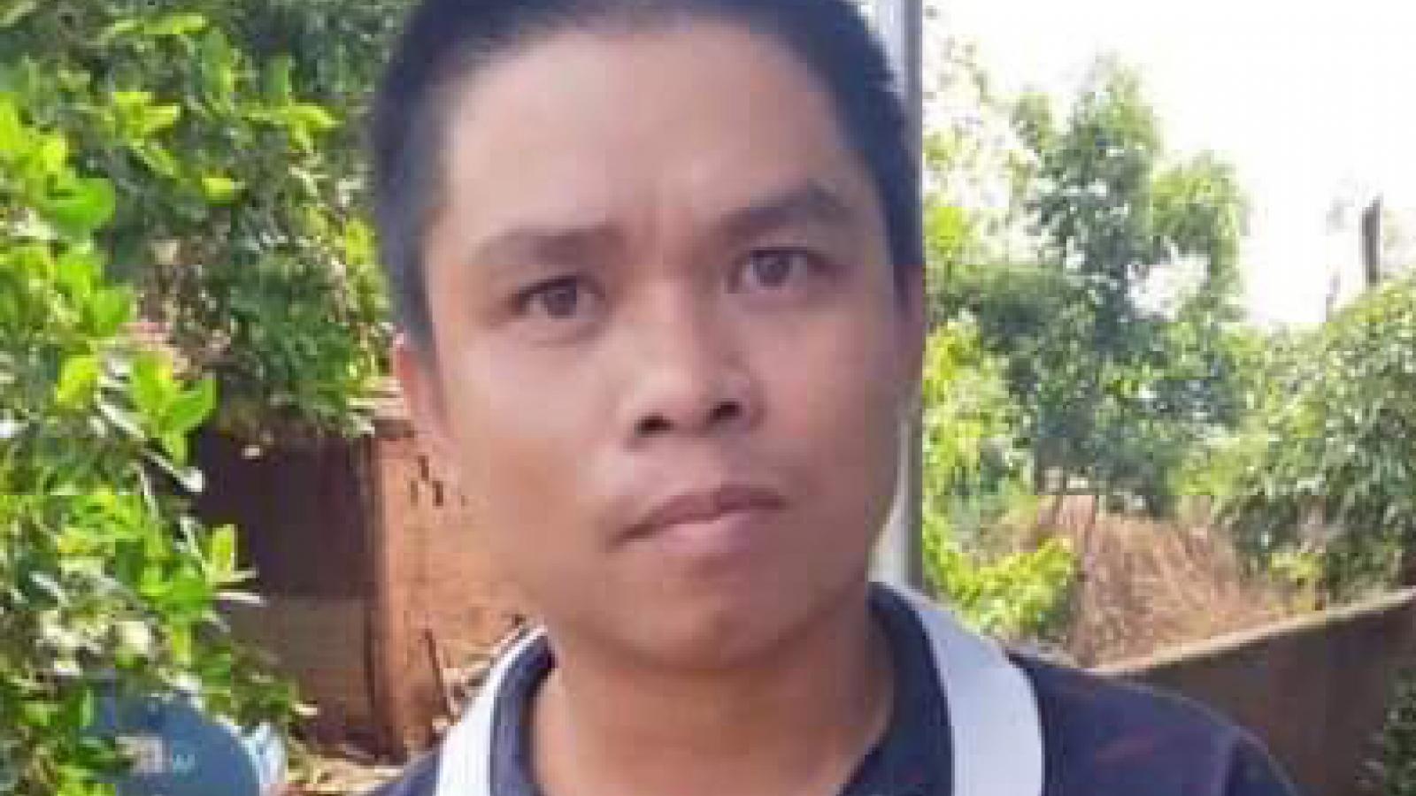 Công an viên bị đâm tử vong vì mâu thuẫn trên facebook