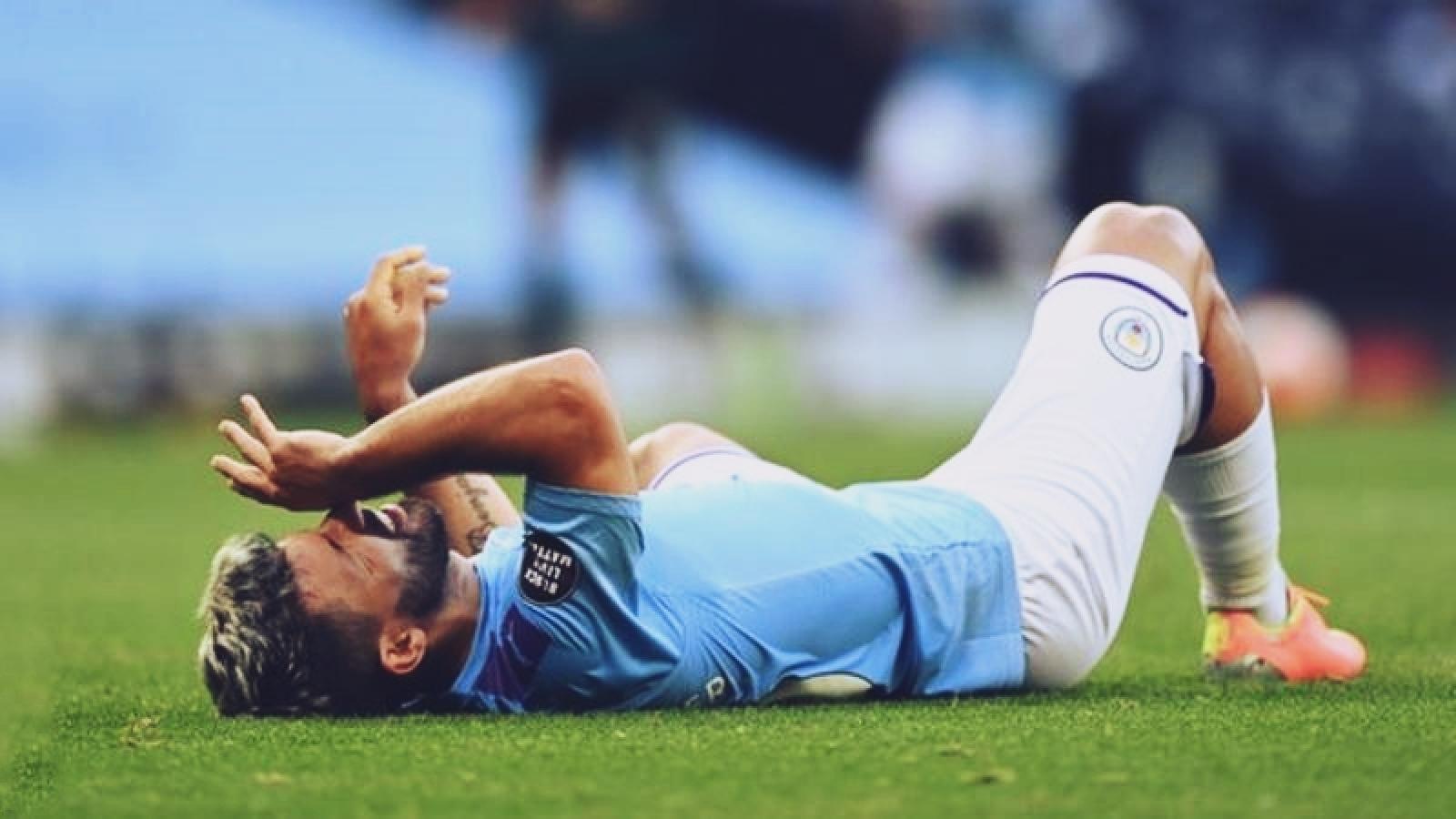 Man City trả giá cực đắt sau trận thắng Burnley
