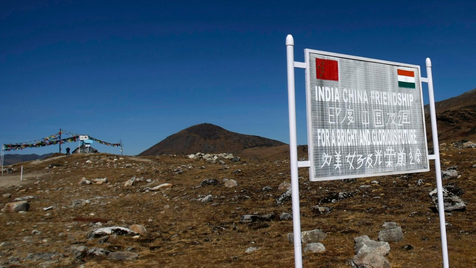 """Liệu có đủ công cụ để kiềm chế """"ngòi nổ"""" biên giới Ấn - Trung?"""
