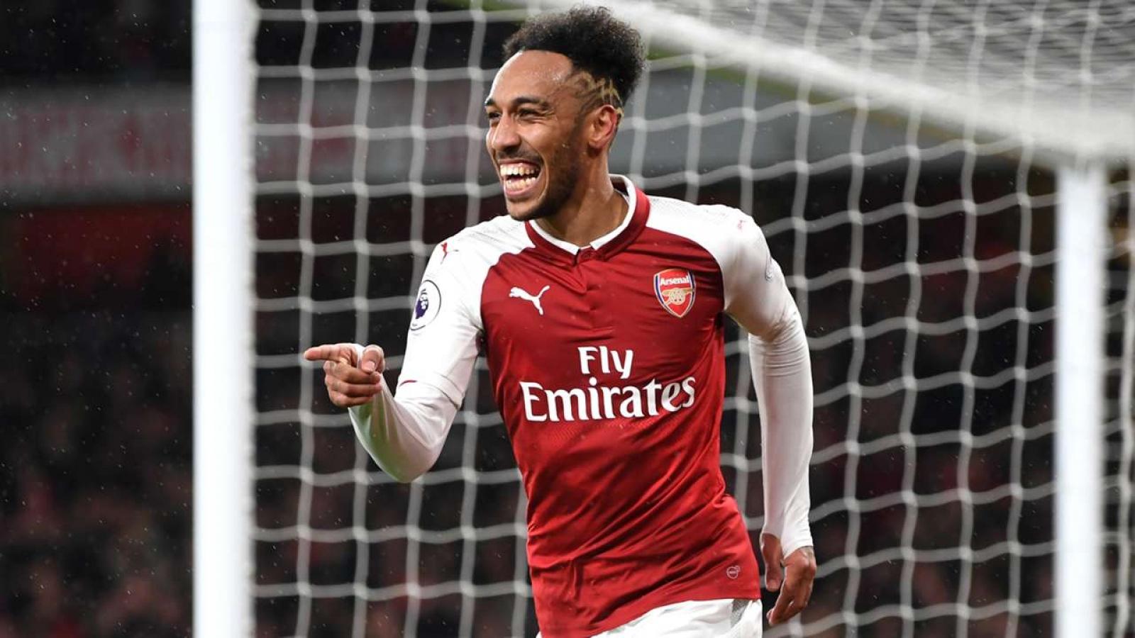 Nếu rời Arsenal, Aubameyang có đáng bị coi là kẻ phản bội?
