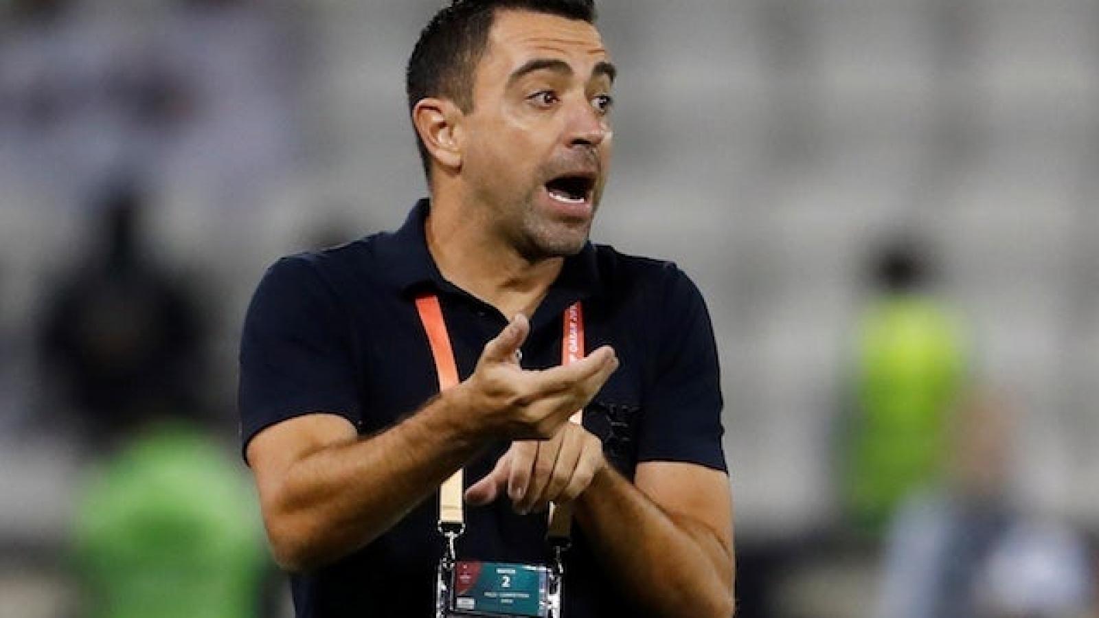 Chuyển nhượng 29/6: Xavi muốn dẫn dắt Barca, Sanchez có thể về MU