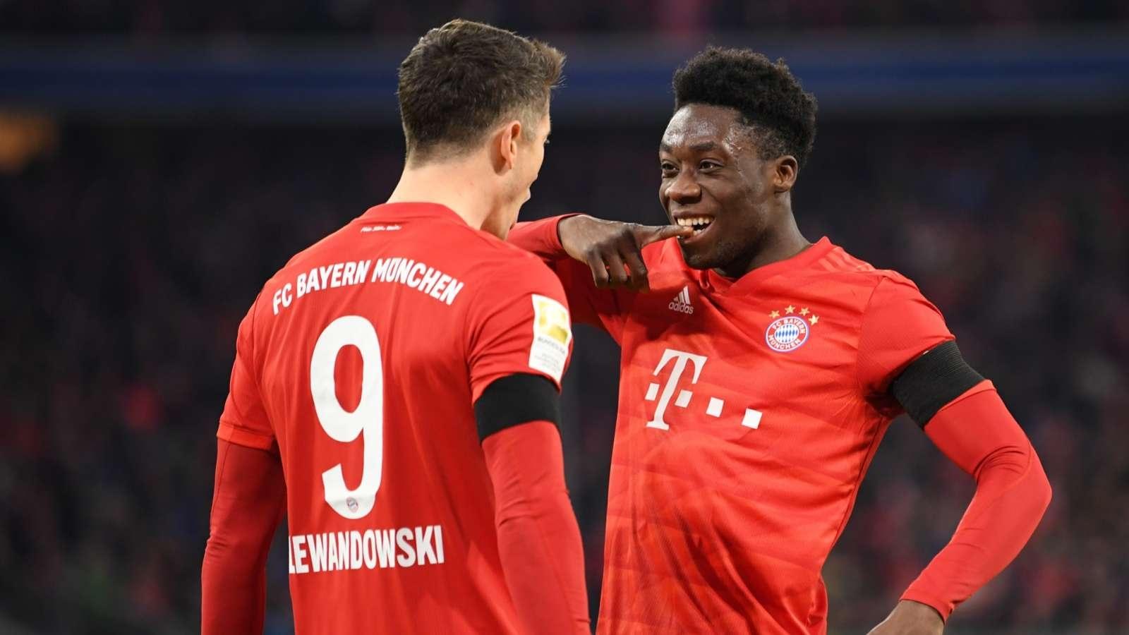 Thấy gì sau chức vô địch Bundesliga thứ 8 liên tiếp của Bayern?