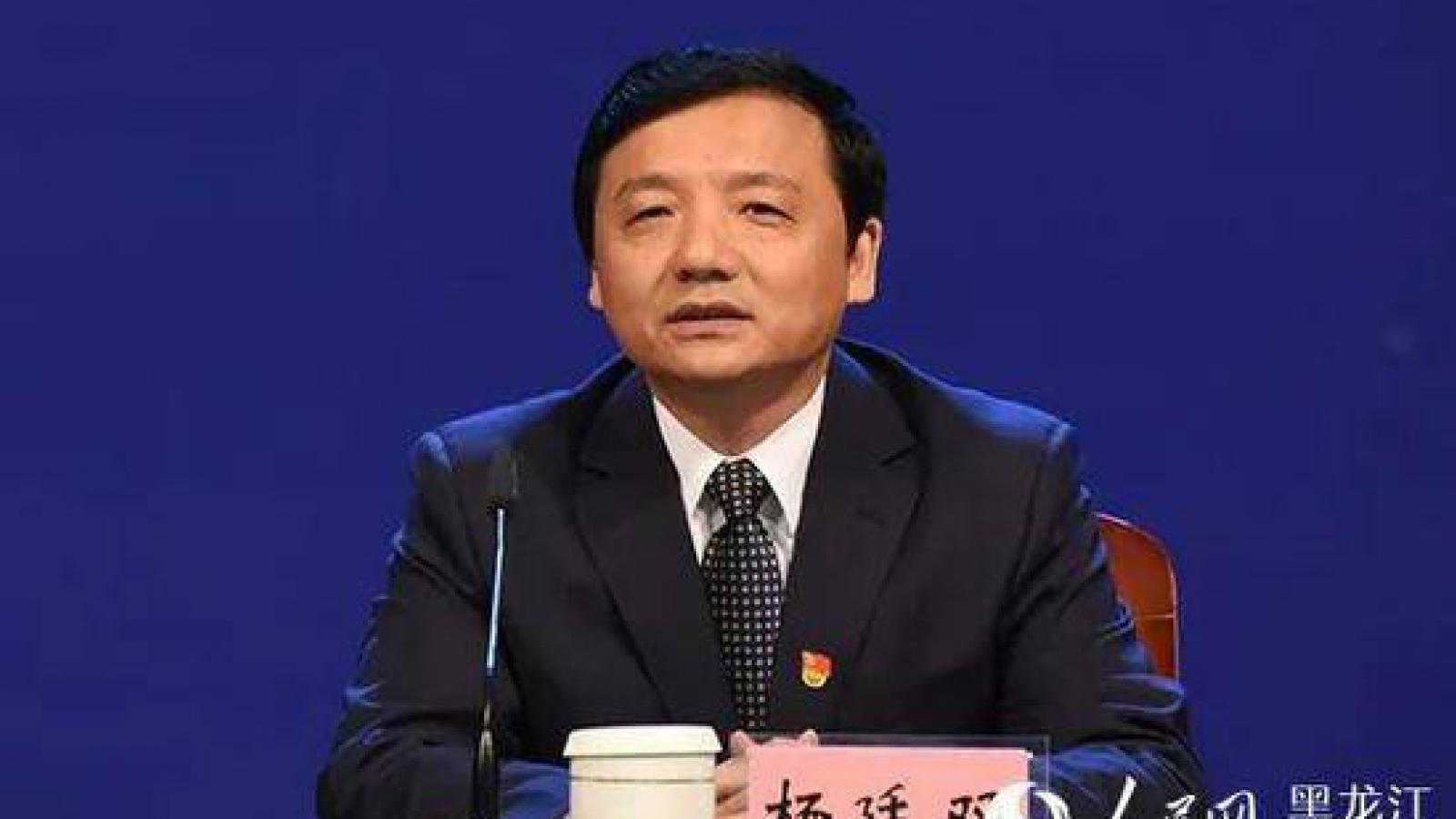 Thành phố Trung Quốc thay Bí thư do có nhiều ca Covid-19 không triệu chứng