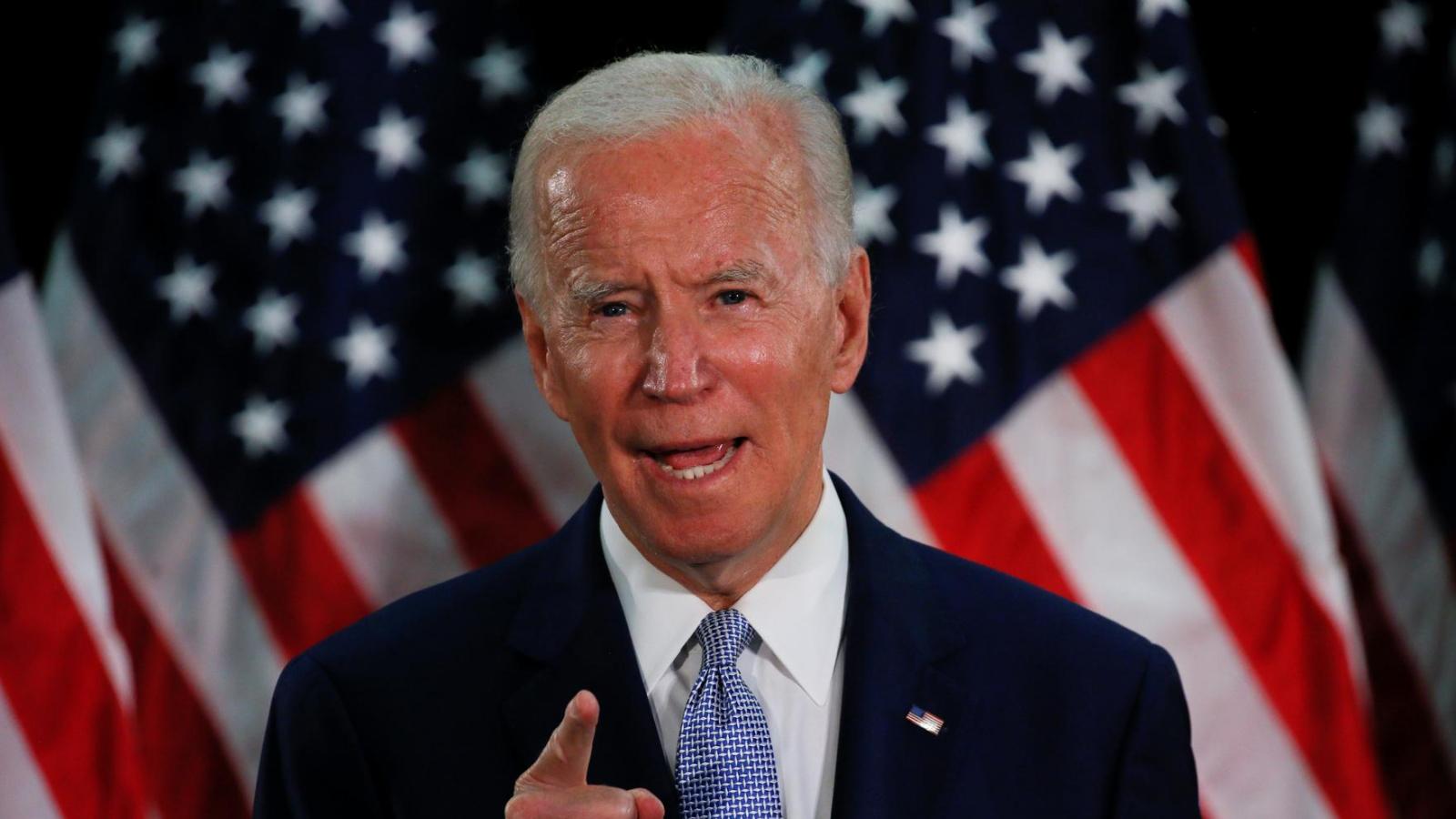 Ông Joe Biden sẽ gặp và chia buồn với gia đình George Floyd