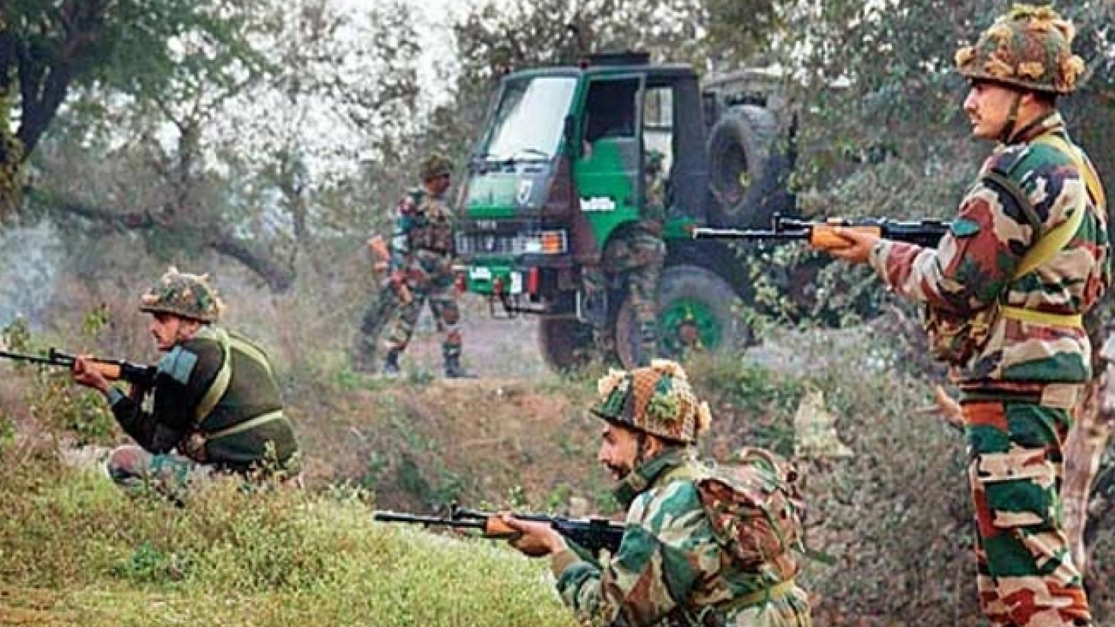 Đụng độ biên giới Trung-Ấn: 3 lính Ấn Độ chết dù 2 bên chưa dùng súng