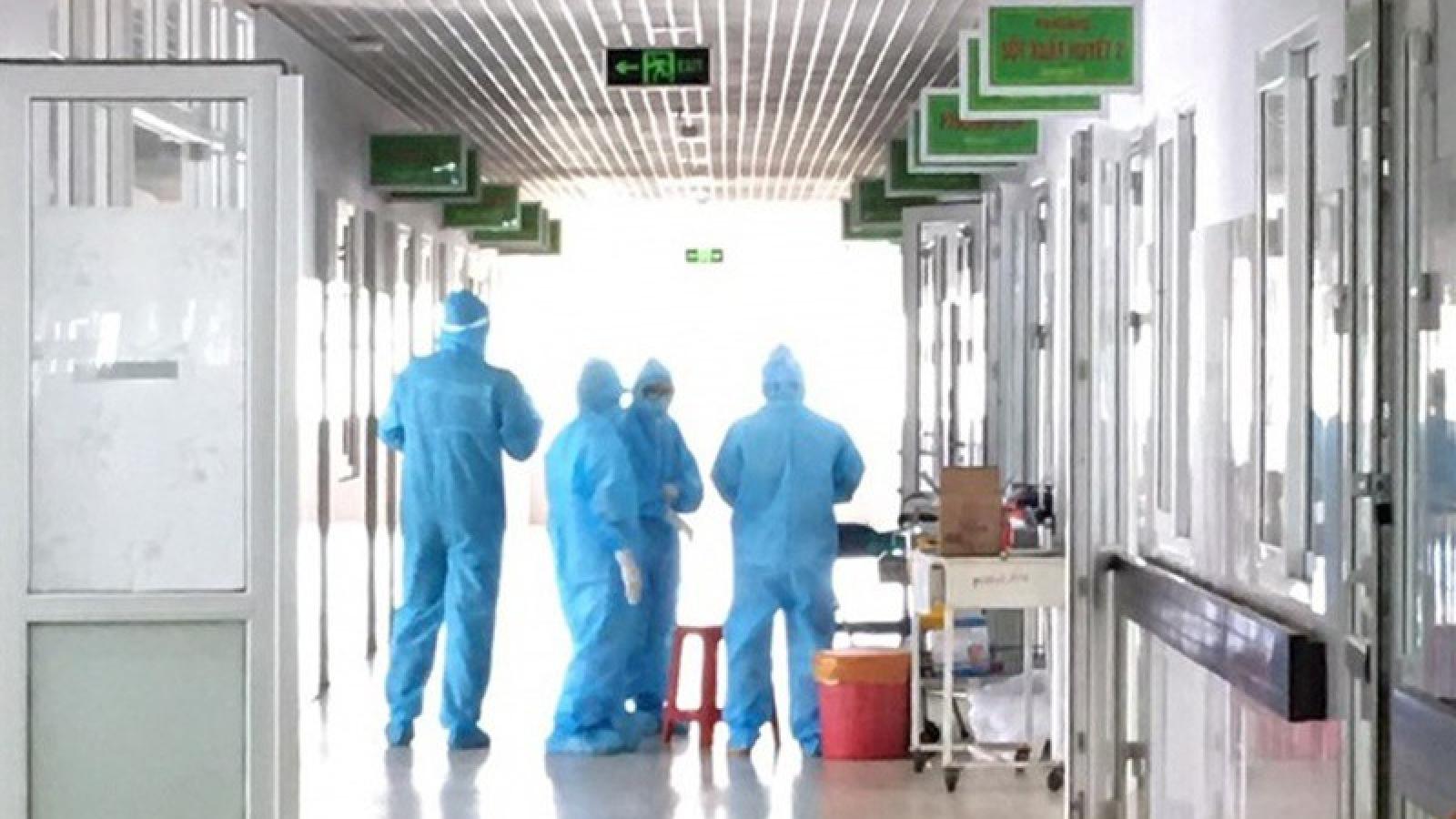 Bộ Y tế đưa ra giải pháp ngăn chặn bạch hầu bùng phát tại Đắk Nông