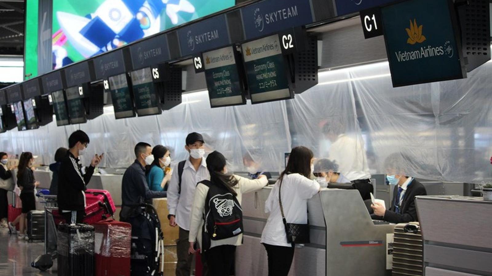 Nhật Bản sẽ nới lỏng nhập cảnh cho Việt Nam
