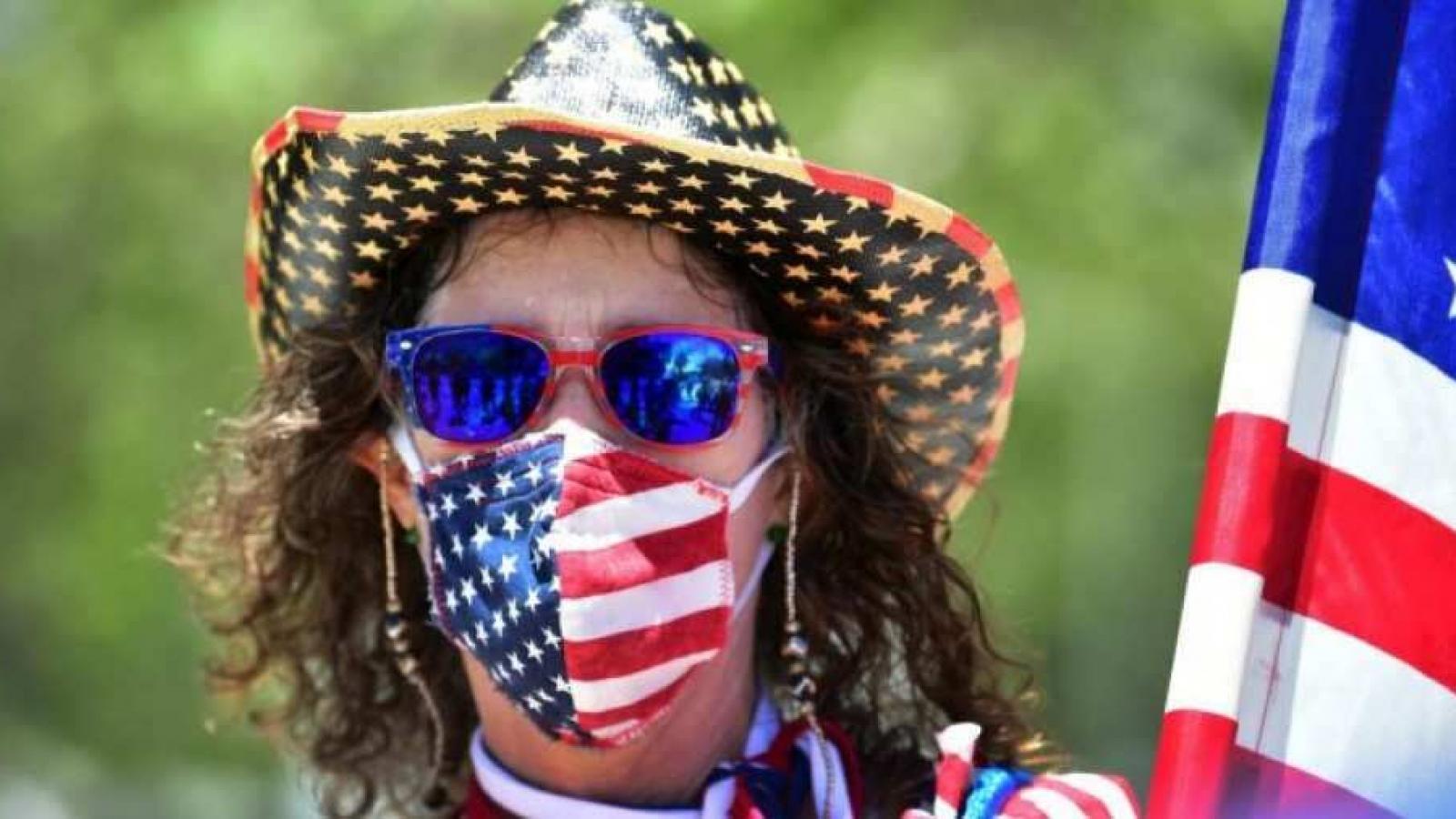 Tử vong do Covid-19 ở Mỹ có thể lên tới 145.000 người vào giữa tháng 7