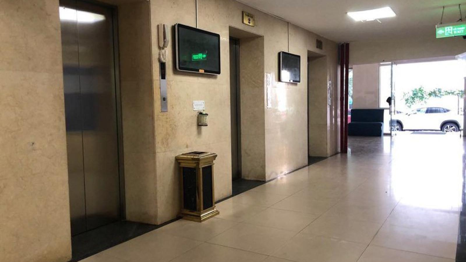 Khởi tố người đàn ông dâm ô với bé trai trong thang máy tại Hà Nội