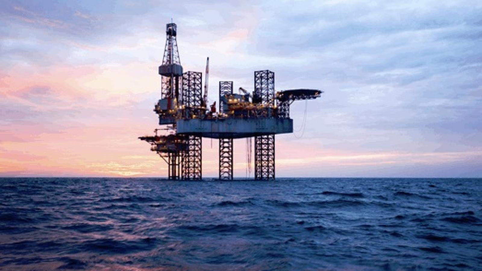 Mexico có thể gửi xăng dầu đến Venezuela bất chấp Mỹ đe dọa