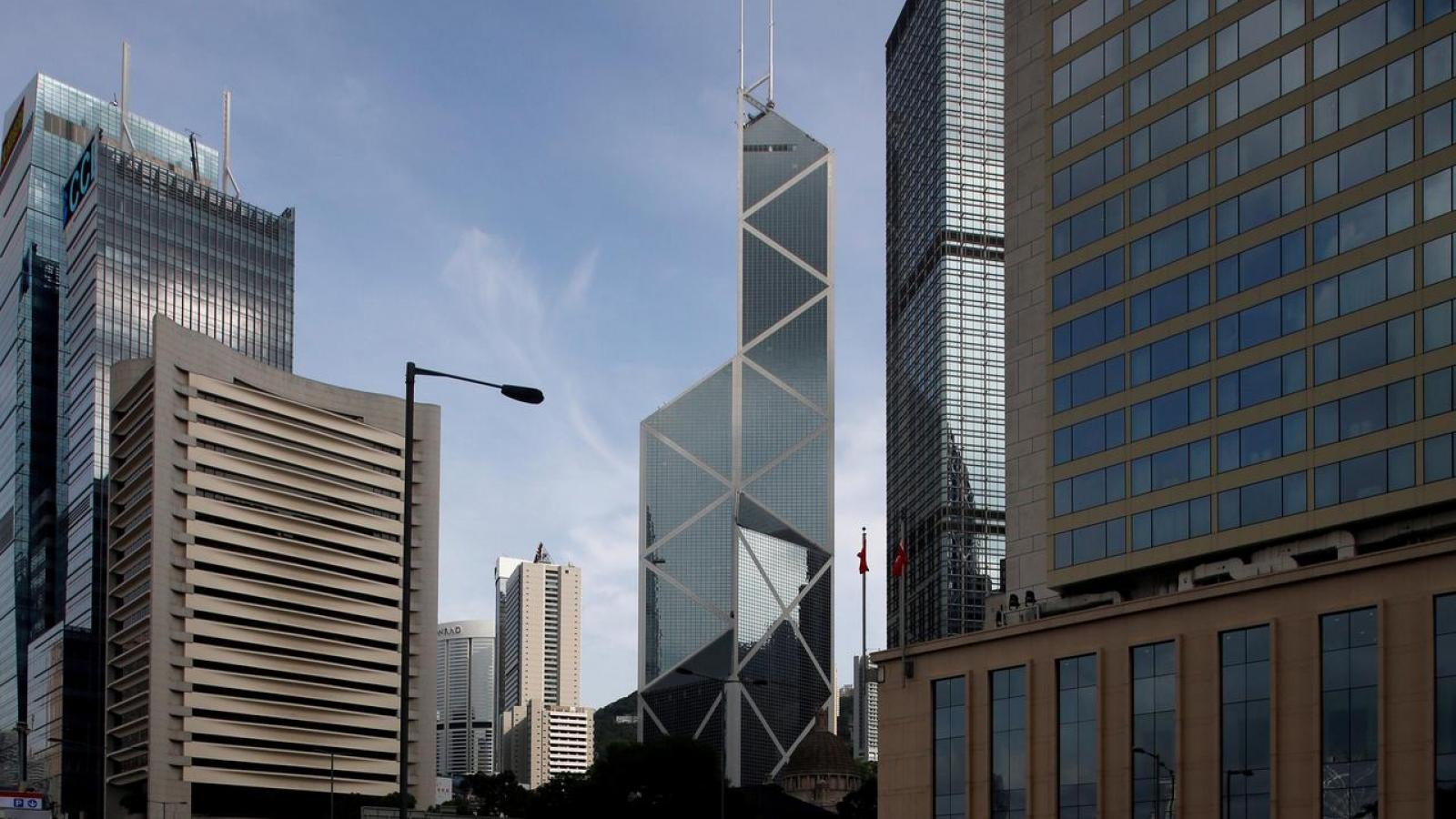 """Trung Quốc: Mỹ trừng phạt Hong Kong không gây """"ảnh hưởng thực chất"""""""