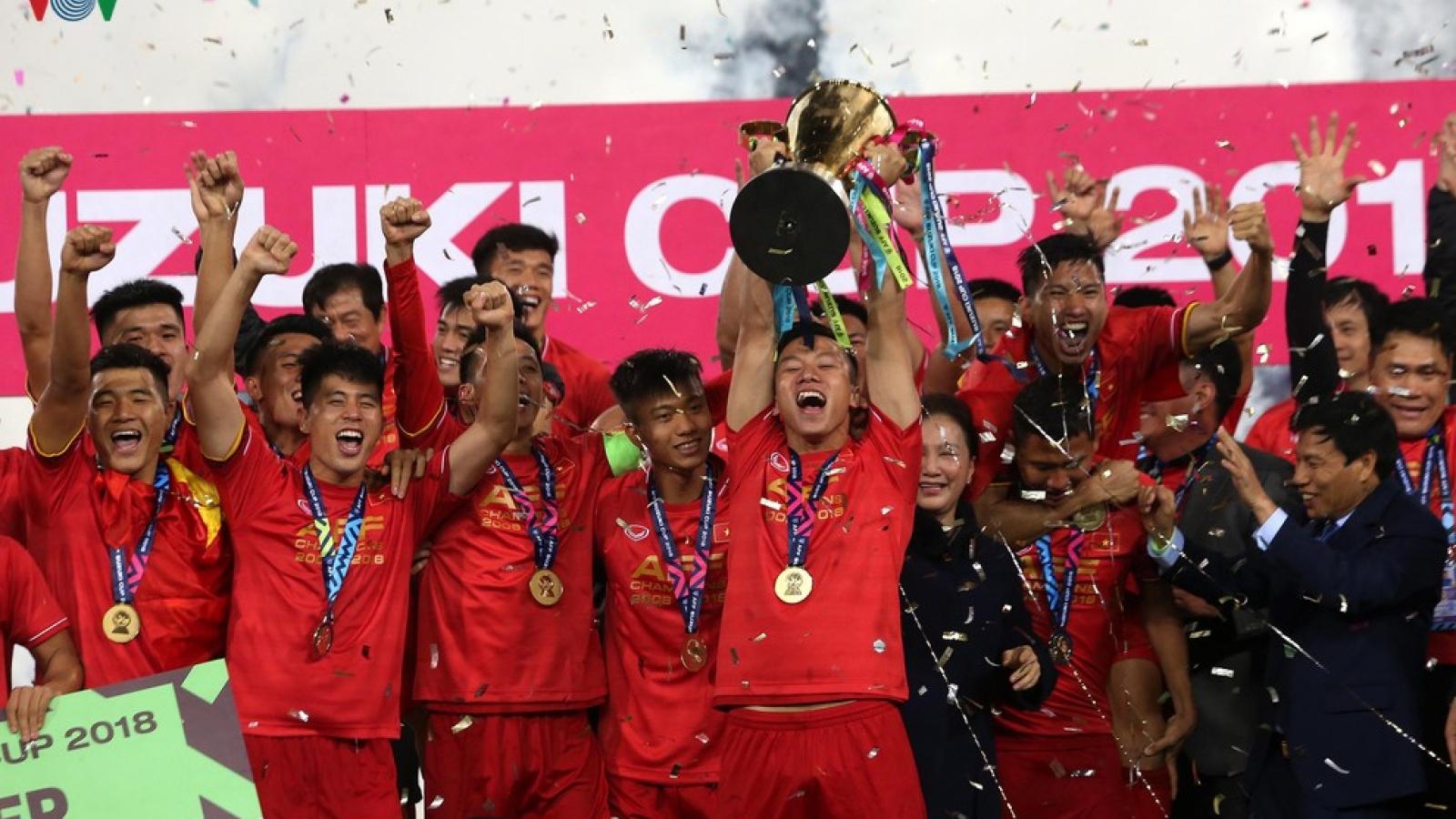 Lãnh đạo VFF nói gì về cơ hội đăng cai AFF Cup 2020 của Việt Nam?