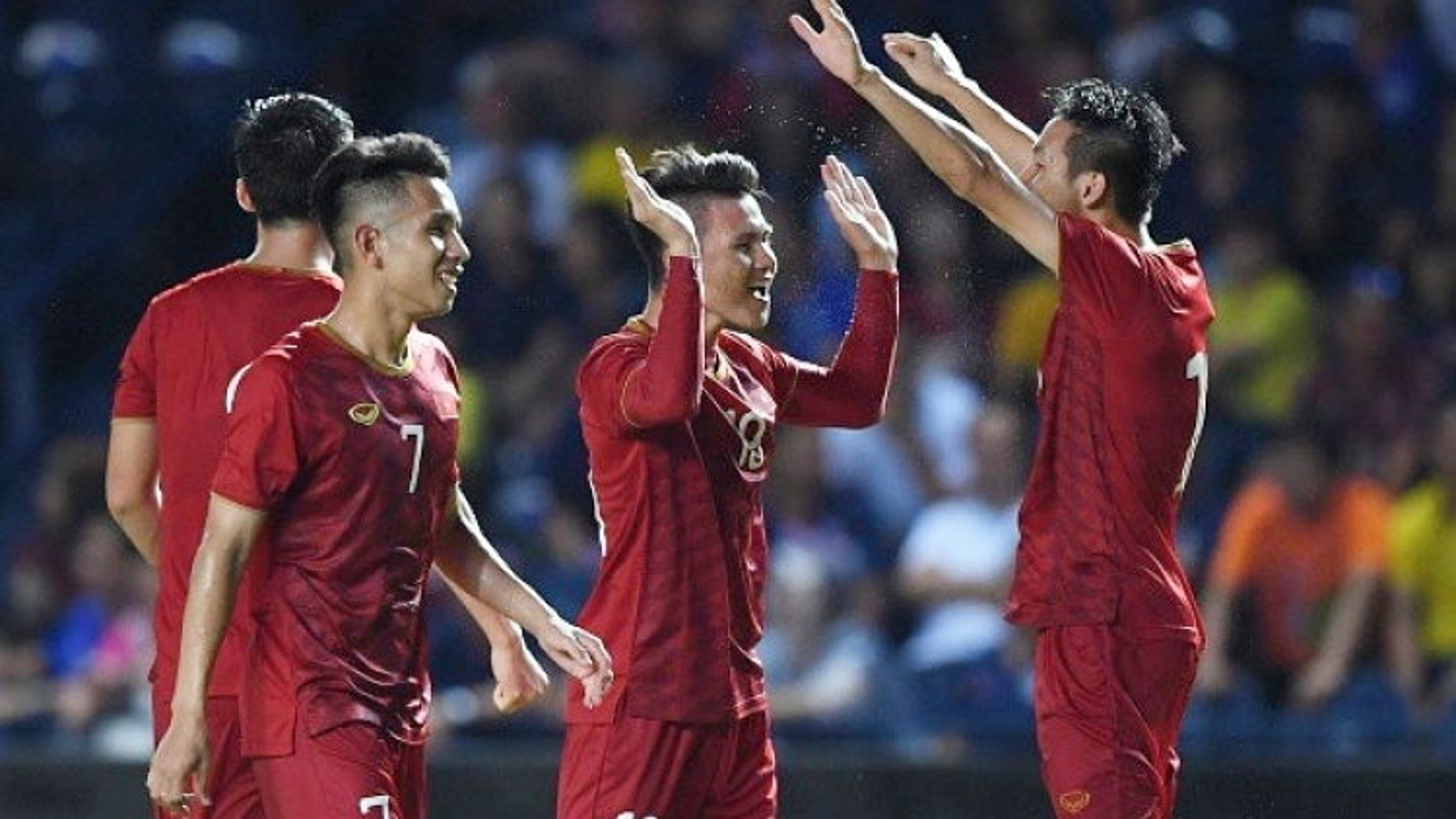 Ngày này năm xưa: ĐT Việt Nam lỡ cơ hội vô địch trên đất Thái Lan