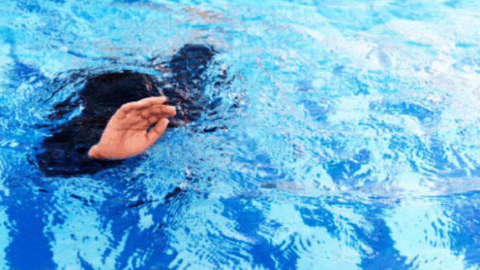 Chưa hạn chế triệt để các vụ đuối nước thương tâm trong mùa hè