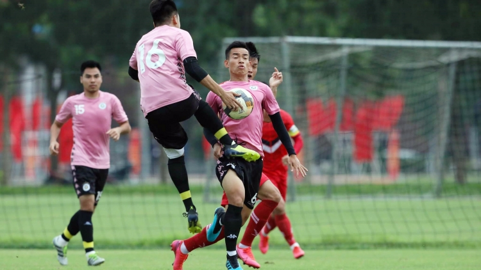 Lịch thi đấu vòng 3 V-League 2020: Hàng Đẫy và Lạch Tray mở hội