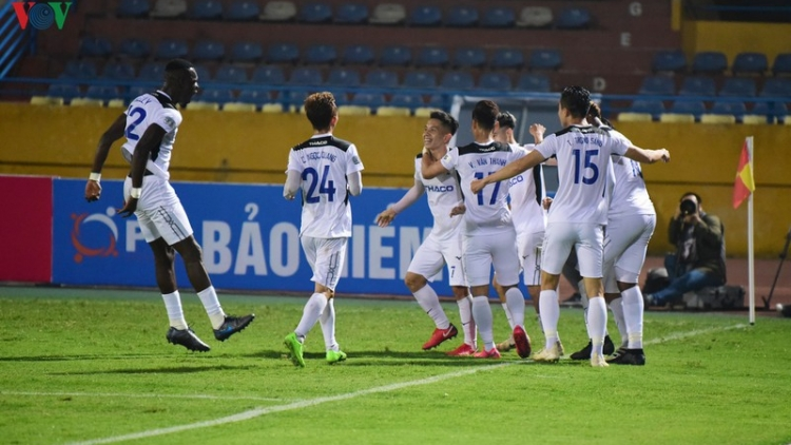"""HAGL sẽ sở hữu thống kê """"khủng"""" nhất V-League nếu thắng Sài Gòn FC"""