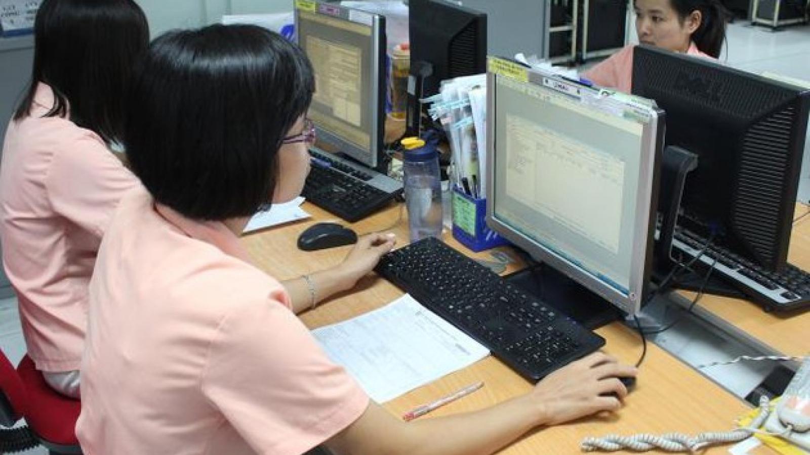 Hải quan điện tử giúp doanh nghiệp tiết kiệm 5,7 triệu USD chi phí