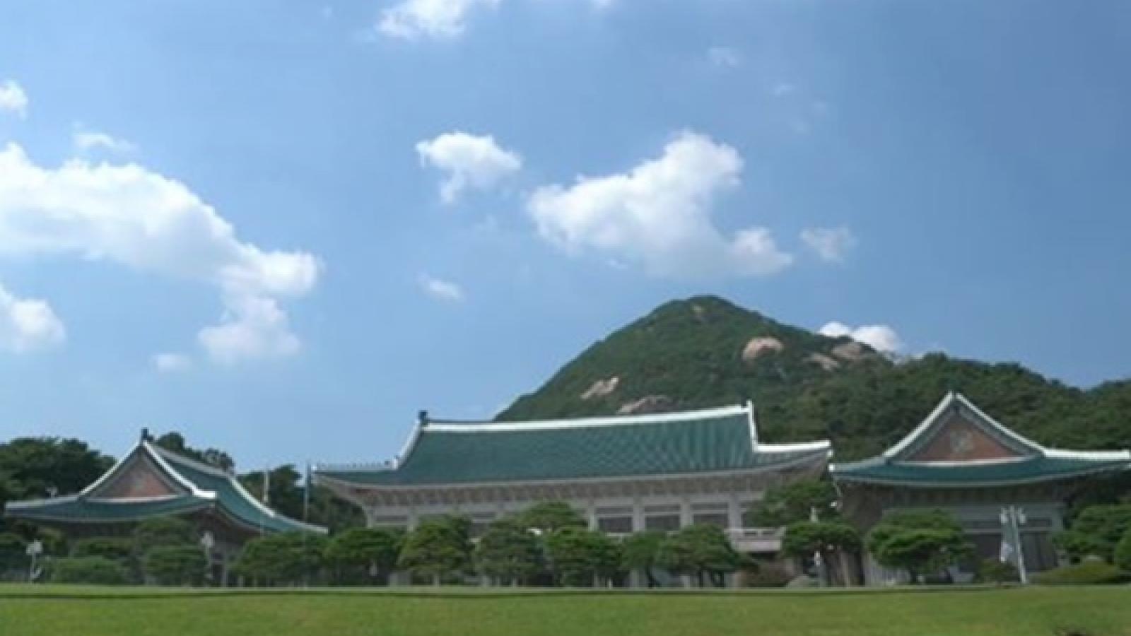 Hàn Quốc xây dựng Luật ngăn hoạt động rải truyền đơn vào Triều Tiên