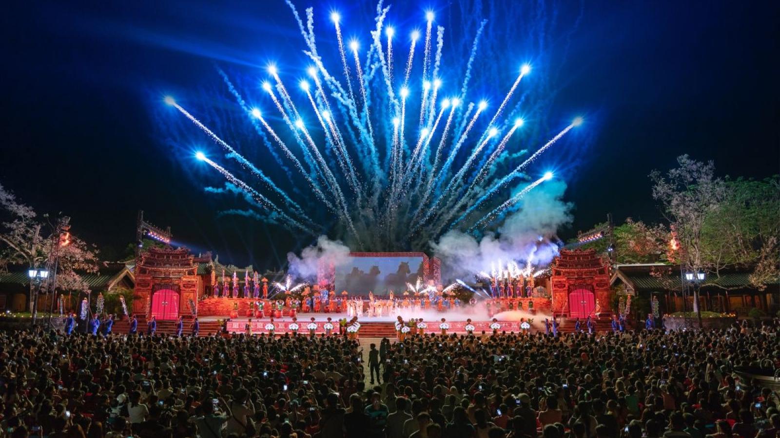Festival Huế 2020 đảm bảo an toàn cho khách du lịch sau Covid-19