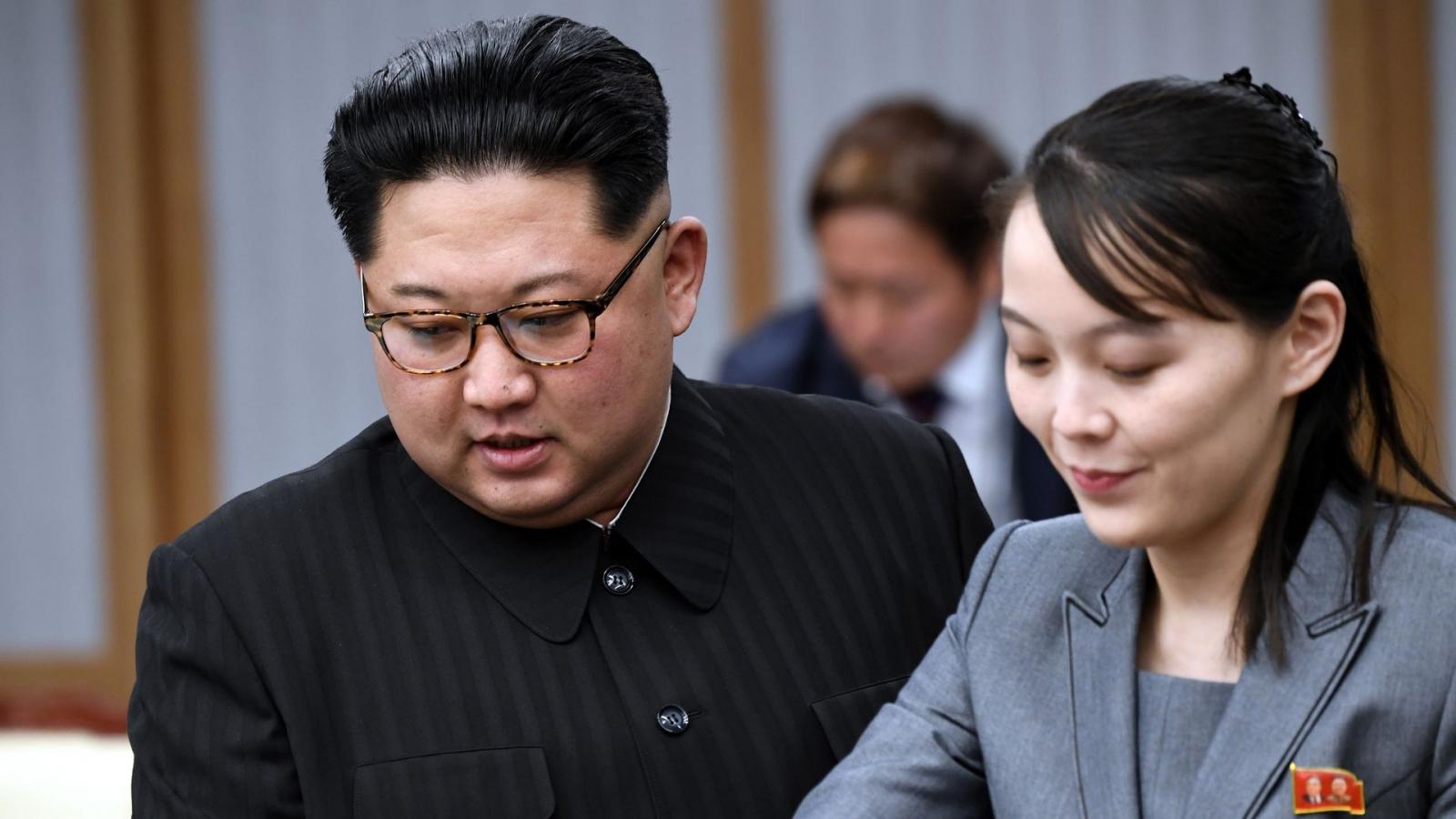 Căng thẳng trên Bán đảo Triều Tiên tiếp tục bị đẩy lên nấc thang mới