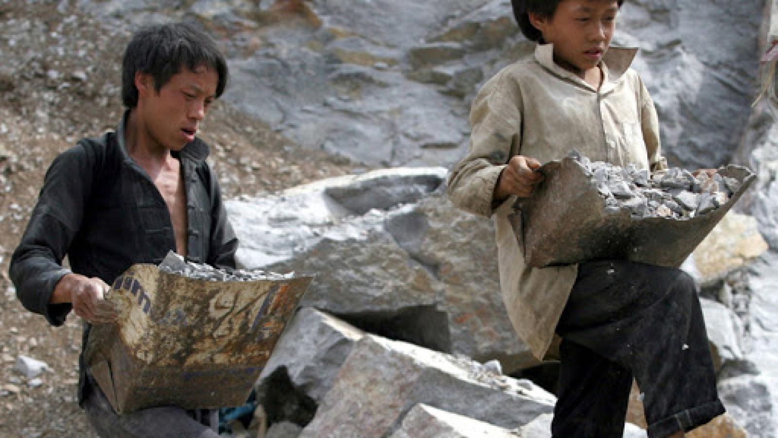 ILO hoanh nghênh Việt Nam có bước tiến lớn nhằm xóa bỏ lao động cưỡng bức