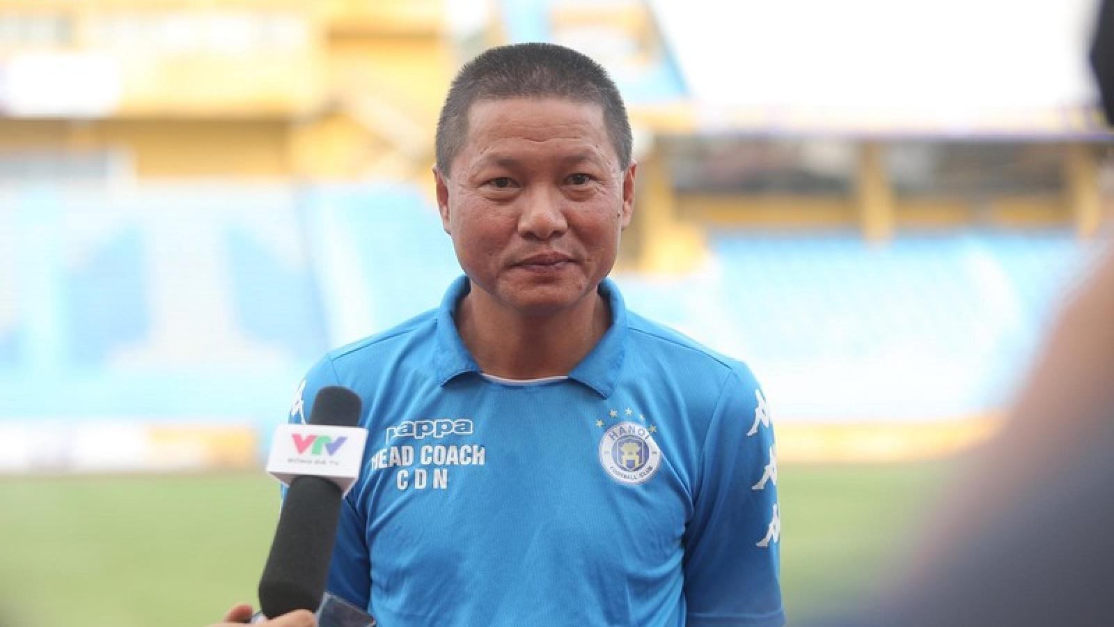 Hà Nội FC lâm nguy: Quang Hải vắng mặt ở trận gặp SLNA vì chấn thương