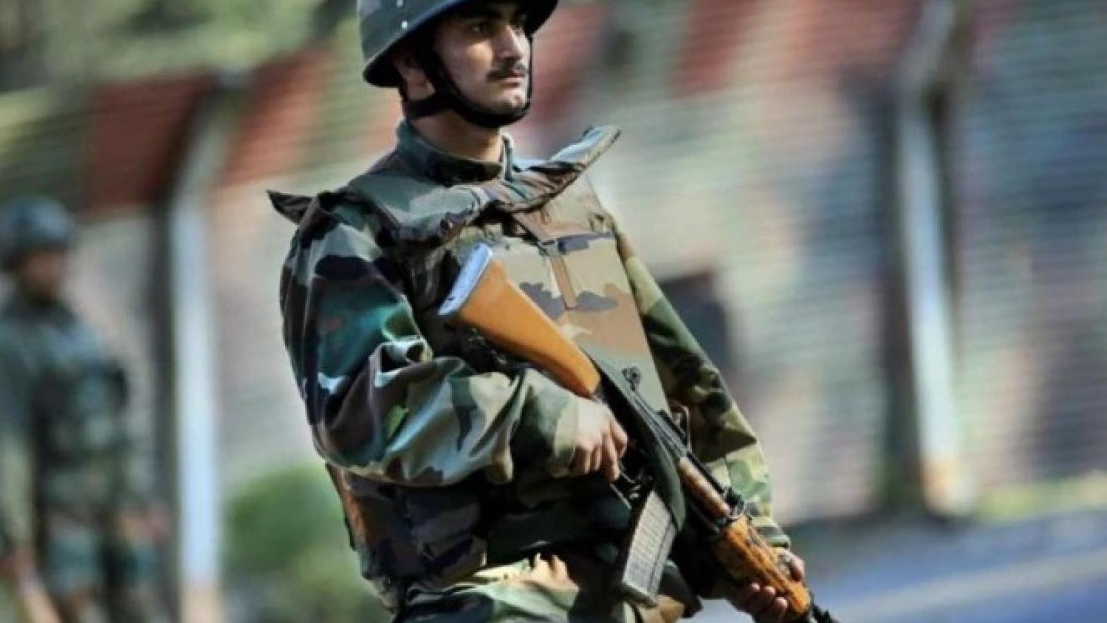 Thủ tướng Modi: Binh sĩ Ấn Độ hy sinh anh dũng trước quân Trung Quốc