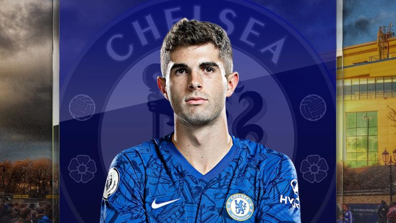 Leicester - Chelsea: Christian Pulisic lần đầu ra sân ở FA Cup?